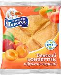Конвертик Мастер Пирогов с начинкой Абрикос-персик 70г