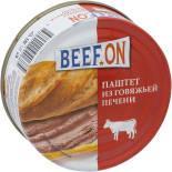 Паштет Beef.On из говяжьей печени 70г