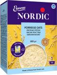Хлопья Nordic Овсяные 500г