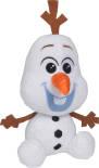 Мягкая игрушка Nicotoy Холодное сердце-2 Олаф 25см