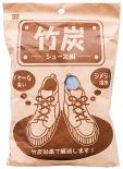 Поглотитель влаги и запахов Kokubo для обуви и обувных шкафов 2*100г