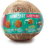 Кокос Honey Crunch Cocoface Artfruit свежий из Таиланда  1шт