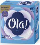 Прокладки Ola! Daily ежедневные 60шт