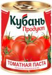 Паста томатная Кубань Продукт Краснодарская Экстра 380г