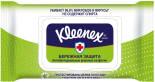 Салфетки влажные Kleenex Бережная защита антибактериальные 40шт