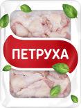 Крыло Цыпленка-бройлера Петруха Плечевая часть 750г