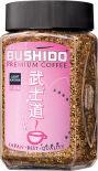 Кофе растворимый Bushido Light Katana 100г