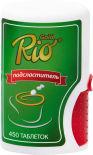 Заменитель сахара Rio Gold таблетки 450шт