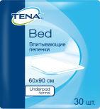 Простыни впитывающие Tena Bed Normal 60*90 30шт