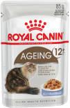 Корм для кошек Royal Canin Ageing 12+ Мясо в желе 85г