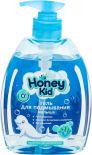 Гель для подмывания Honey Kid с экстрактом шалфея календулы алоэ вера 400мл