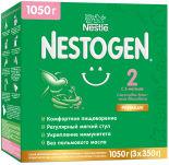 Смесь Nestogen 2 молочная 1050г