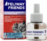 Сменный флакон для кошек коррекция поведения Feliway Friends 48мл