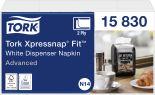 Салфетки диспенсерные Tork Xpressnap Fit 15830 №14 720шт