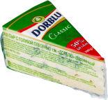 Сыр Dorblu Classic с голубой плесенью 50% 100г