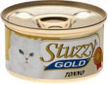 Корм для кошек Stuzzy Gold Тунец в собственном соку 85г