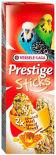 Лакомство для птиц Versele-Laga Prestige палочки с медом для волнистых попугаев 2шт*30г