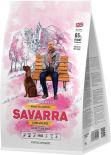 Сухой корм для собак Savarra Adult Dog Lamb Ягненок рис 3кг
