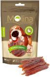 Лакомство для собак Molina Утиная грудка 80г
