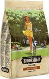 Сухой корм для собак Brooksfield Adult Dog All Breeds Beef с говядиной и рисом 800г
