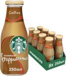 Напиток Starbucks Frappuccino Coffee 1.2% 250мл