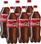 Напиток Coca-Cola 900мл