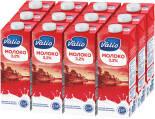 Молоко Valio ультрапастеризованное 3.2% 973л