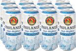 Пиво Paulaner Hefe-Weißbier безалкогольное 0.5% 0.5л
