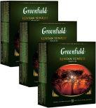 Чай черный Greenfield Kenyan Sunrise 100 пак