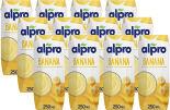 Напиток соевый Alpro Soya Banana 250мл