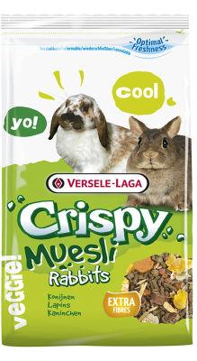 Корм для кроликов Versele-Laga Crispi Cuni 1кг