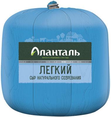 Сыр Аланталь Легкий 35% 0.1-0.3кг