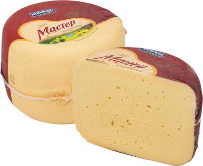 Сыр Киприно Мастер сливочный 50%